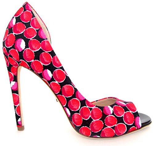 Женские туфли весна-лето 2013, фото