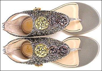 Коллекция обуви весна-лето 2013