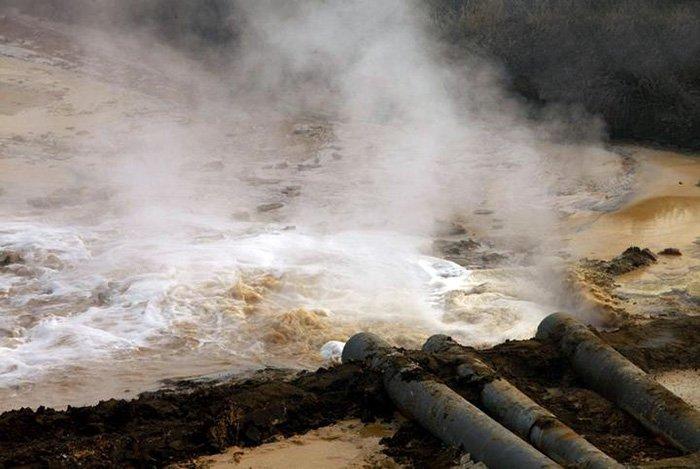 Загрязнение окружающей среды, Китай