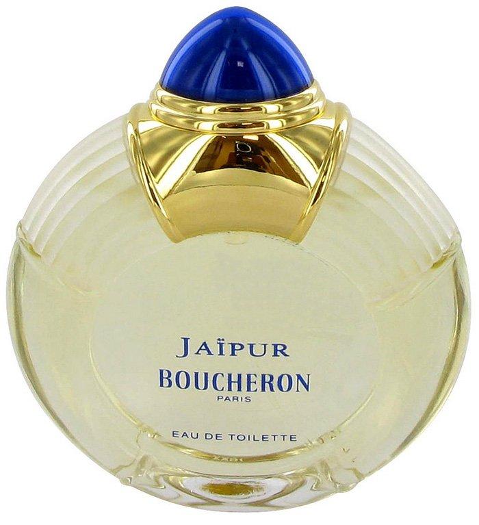 парфюмерия Софии Гройсман Jaipur Boucheron