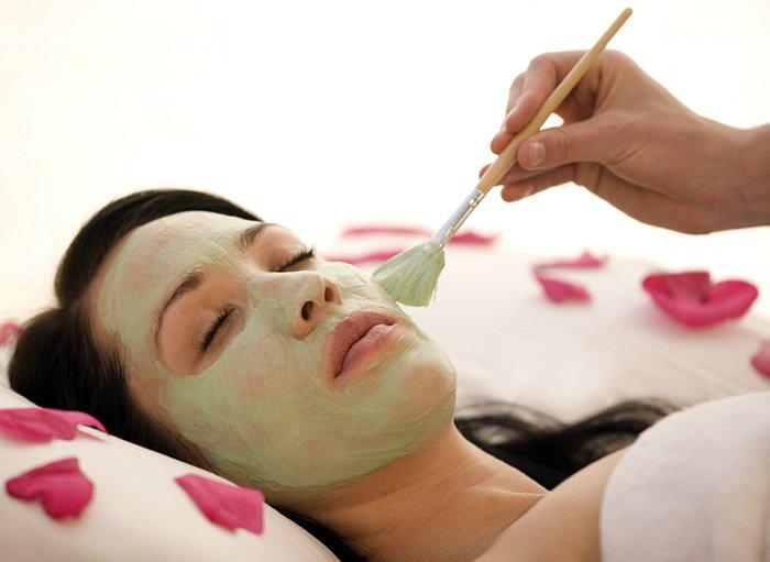 Правильный уход за кожей - маски для лица