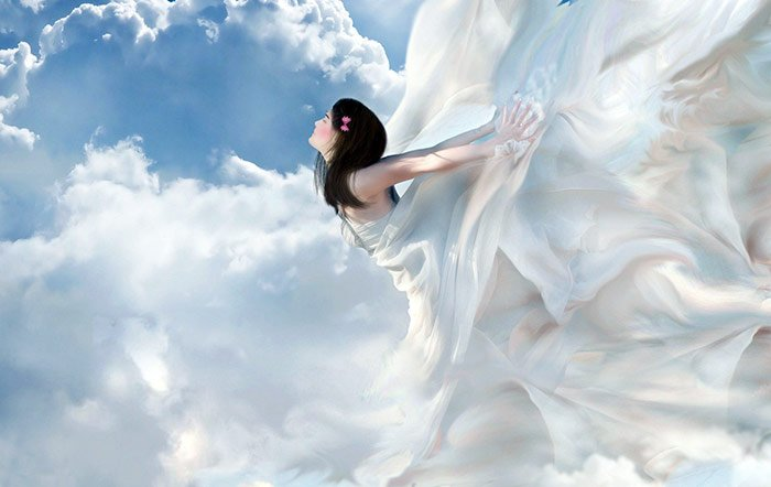 Не витайте в облаках, смотрите на жизнь реально