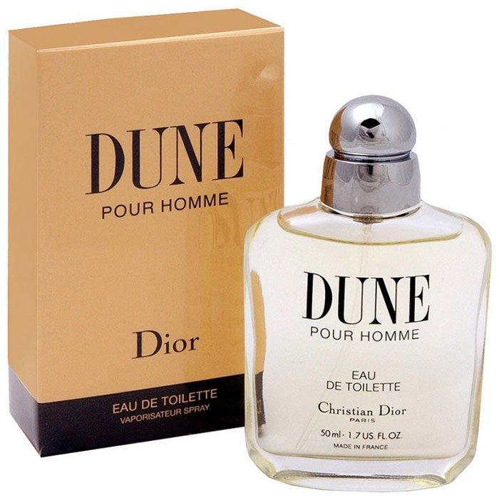 Мужская парфюмерия от Оливера Креспа