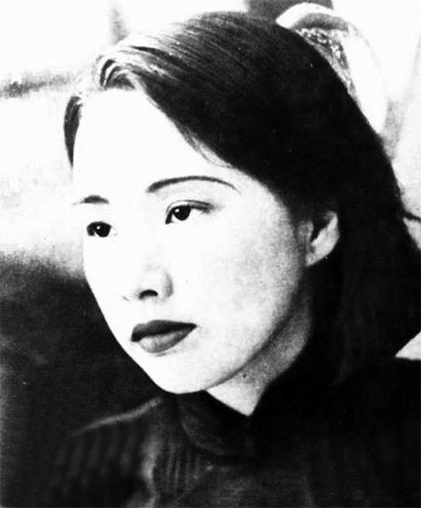 Цзян Цин – жена Мао Цзэдуна фото