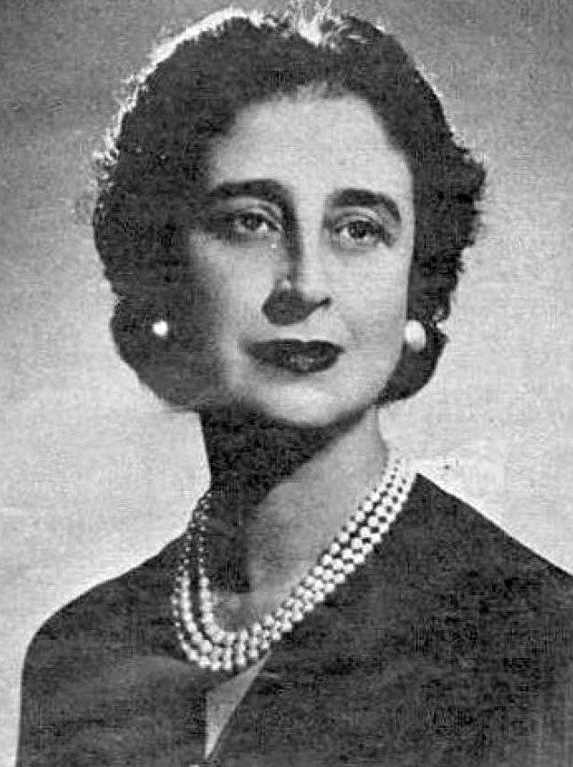 Кармен Поло жена Франко фото