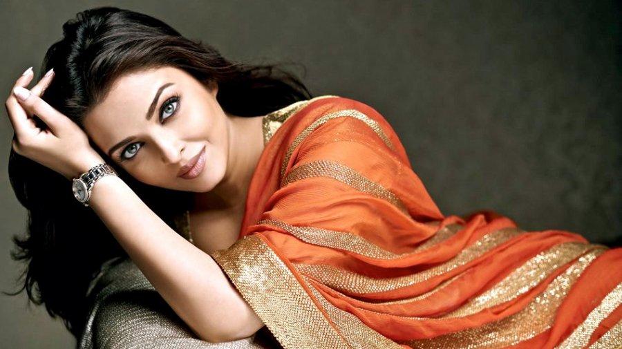 Айшвария Рай – фото индийской актрисы