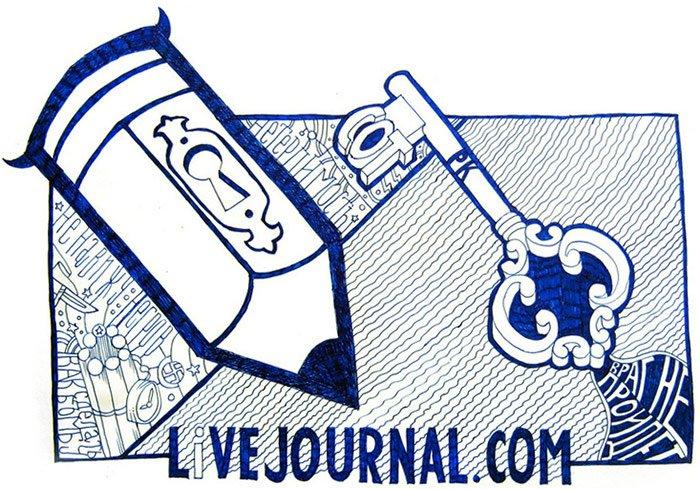 Дневники и блоги ЖЖ livejournal о моде фото