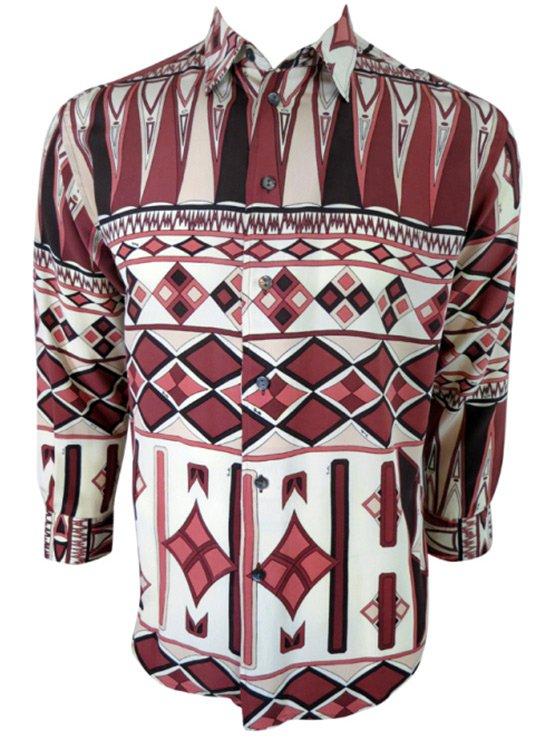 рубашка Emilio Pucci, фото