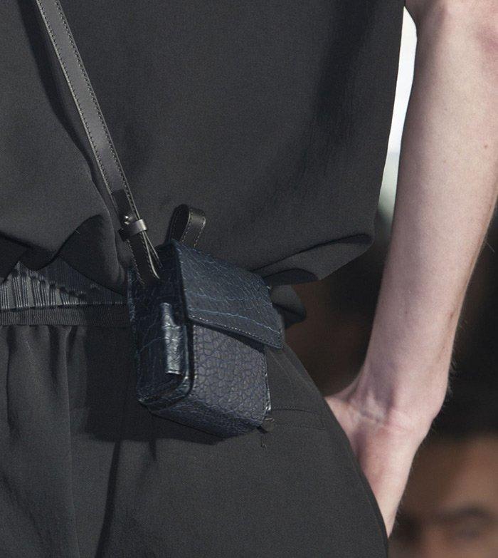 мужская сумка Lanvin 2013 фото