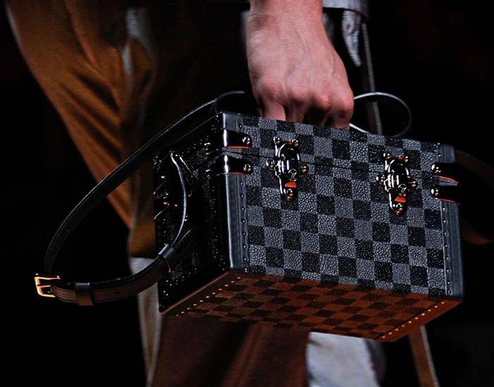 мужские сумки Louis Vuitton 2013