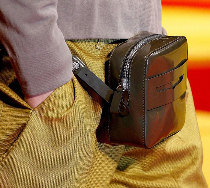 мужская сумка Kenzo