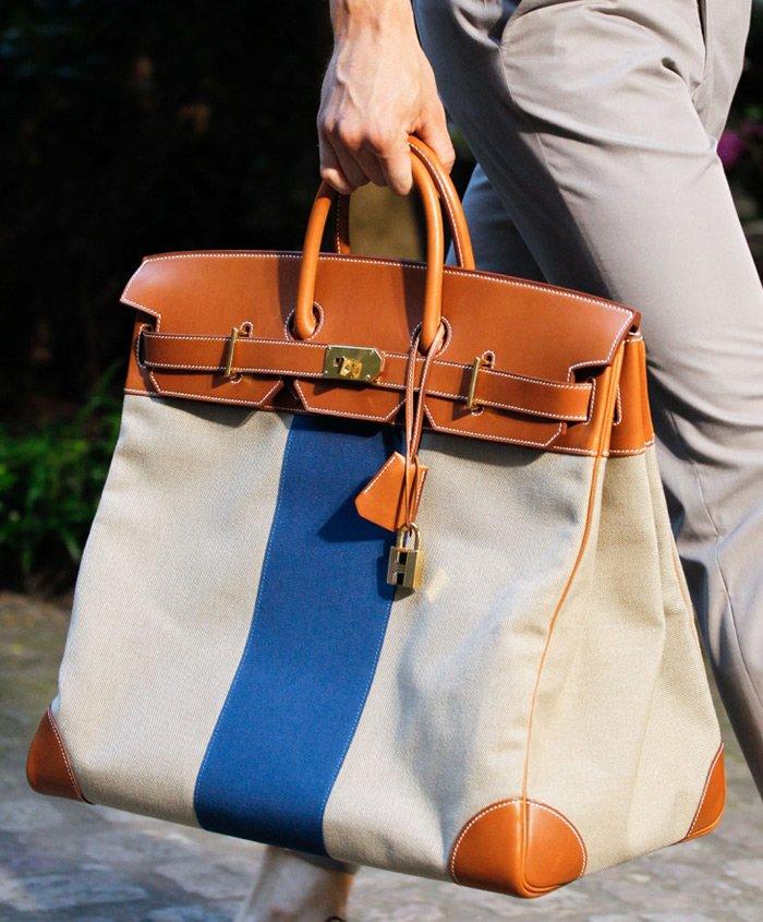 модные мужские сумки Giorgio Hermes