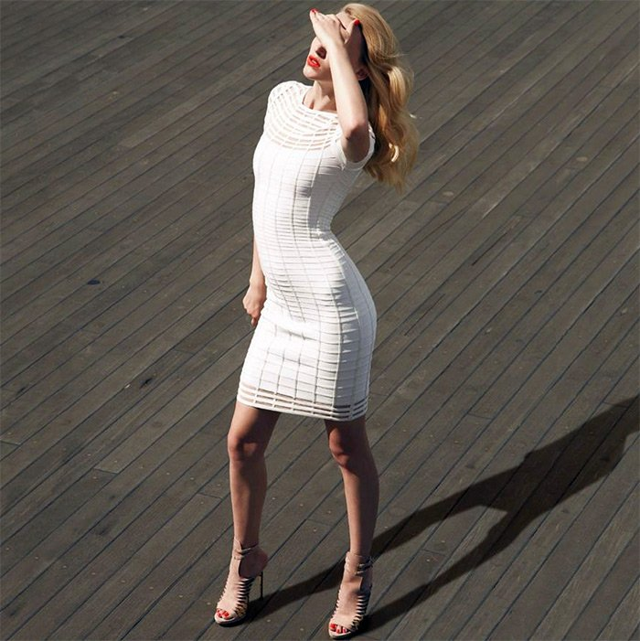 Платье на выпускной 2013
