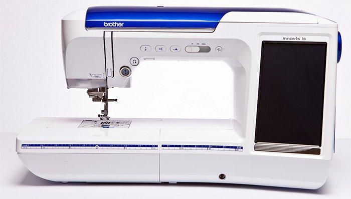 Вышивальная машина сделает уникальные майки с вышивкой