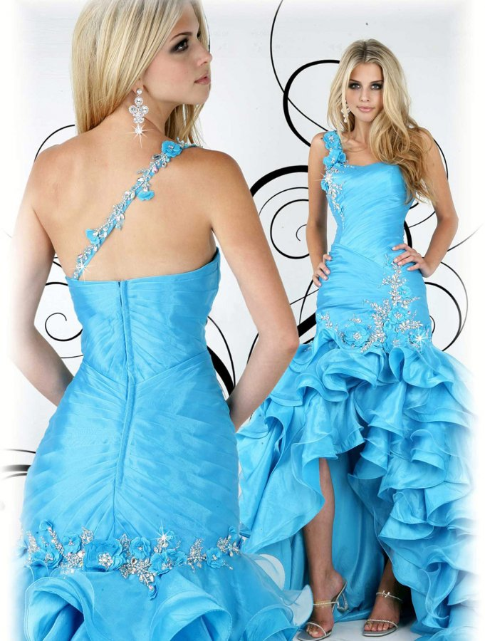 Фотография платья