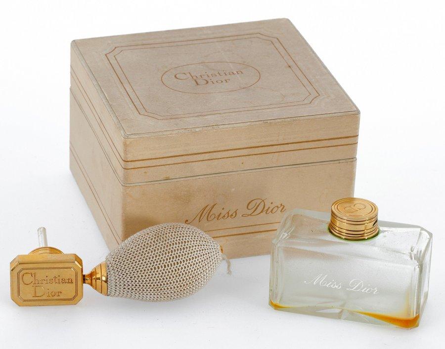 Парфюмерия Christian Dior, духи Кристиан Диор, фото