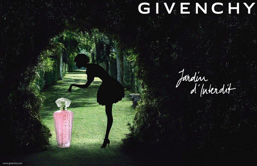 реклама аромата фото