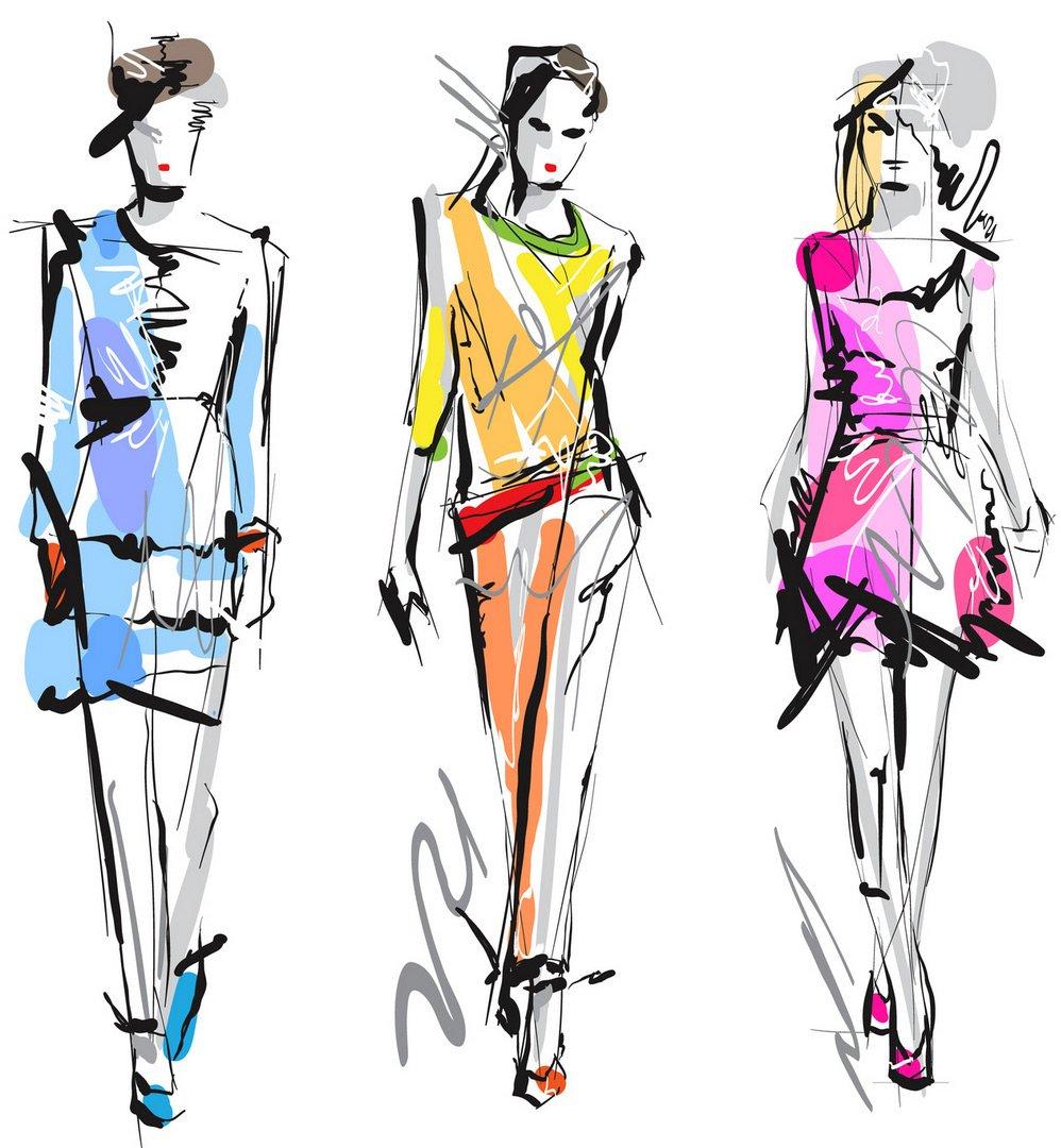 410d61544517 Что такое мода и красота