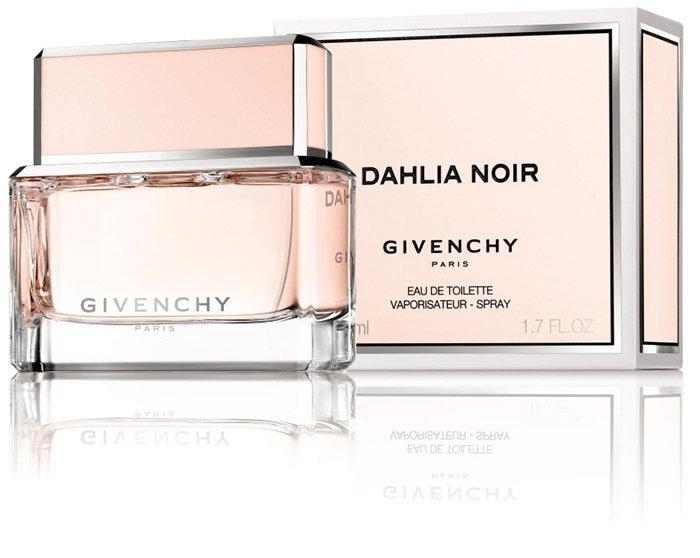 Givenchy Dahlia Noir Парфюмер Франсуа Демаши