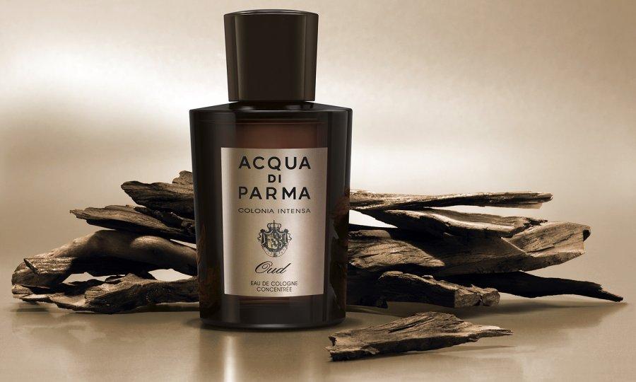 Удовый аромат Сolonia Intensa Oud, Asqua di Parma фото