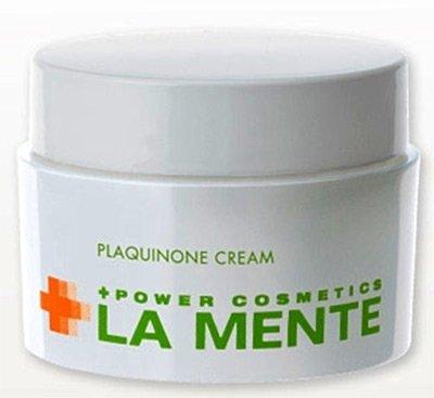 крем с плацентой SPF 10, La Mente фото