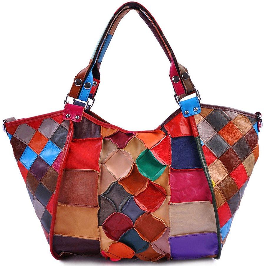 Модные сумки своими руками из ткани