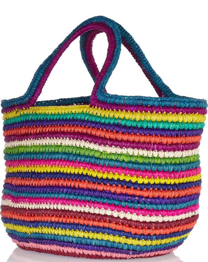 f314bfb5c416 Летние сумки для пляжа, женская пляжная сумка фото