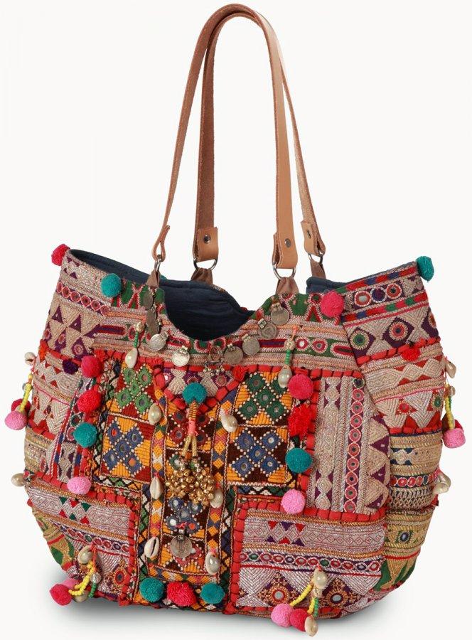 Пляжная сумка пэчворк своими руками фото