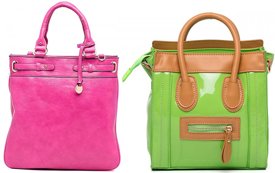 Модные пляжные сумки фото