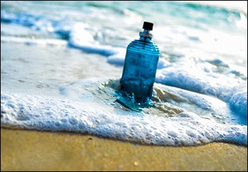 Морские ароматы