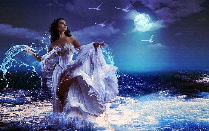 Морской стиль и морские ароматы в парфюмерии фото