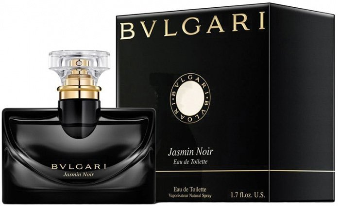 Женский парфюм от Булгари Jasmin Noir фото