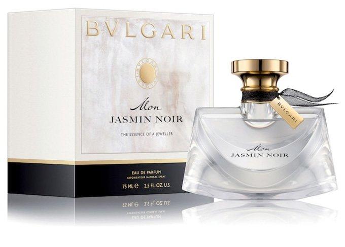 Парфюмерная вода Булгари Mon Jasmin Noir
