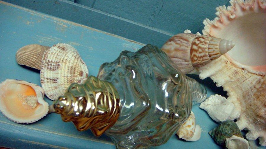 Морской стиль и морские ароматы в парфюмерии