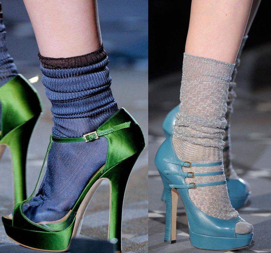 Модная женская обувь 2013 2014 фото