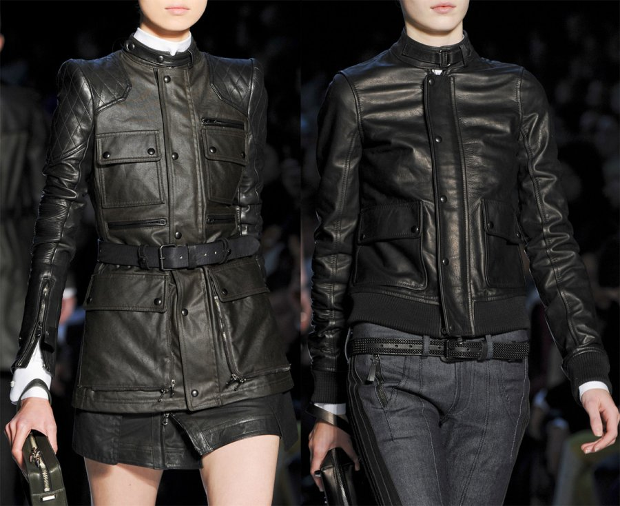 Модные куртки Diesel Black Gold 2013-2014 фото