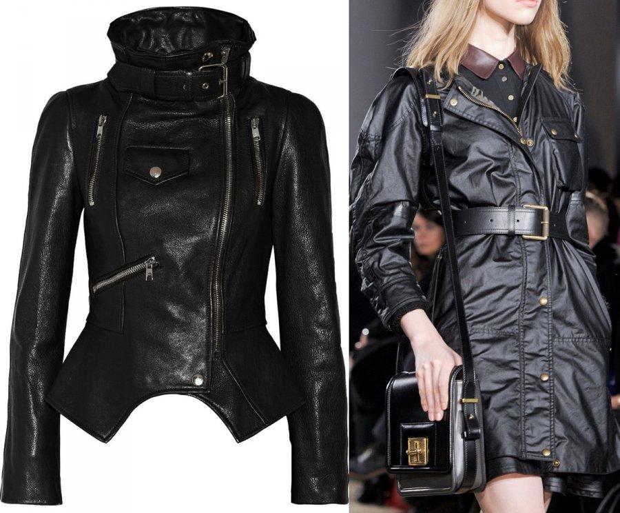 Модные куртки 2013-2014 фото