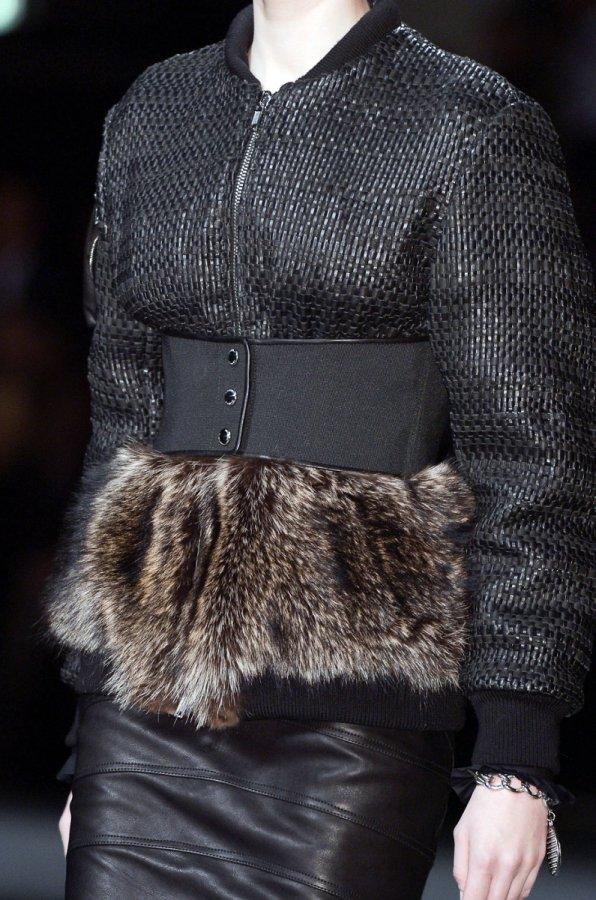 Женская куртка Givenchy фото