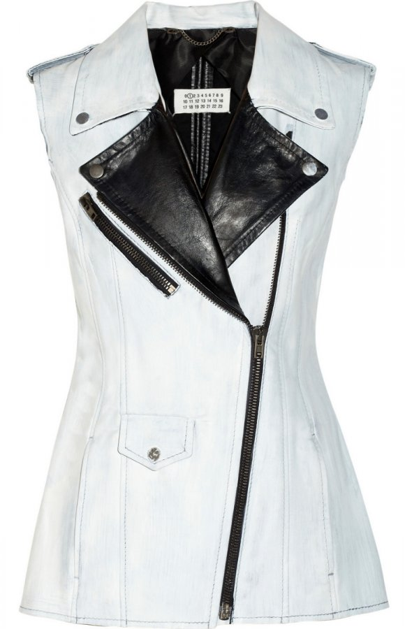 Женская куртка осень зима 2013-2014, фото