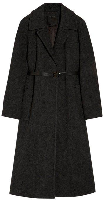 Пальто осень 2013 Marc Jacobs фото