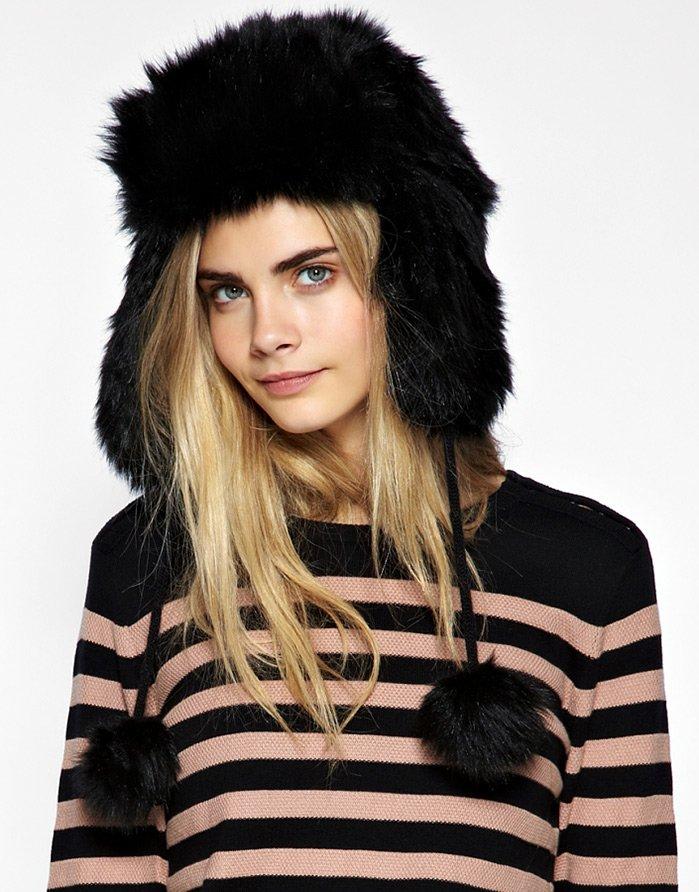 Как правильно ухаживать за волосами зимой и холодной осенью фото