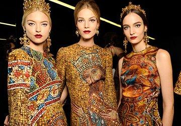 Dolce & Gabbana 2013-2014