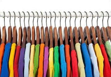 Модные цвета осени 2013