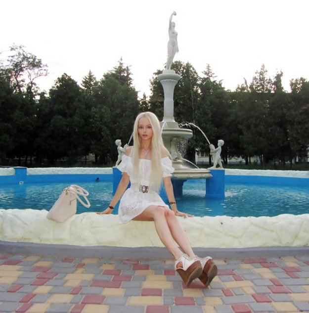 Валерия Лукьянова, фото
