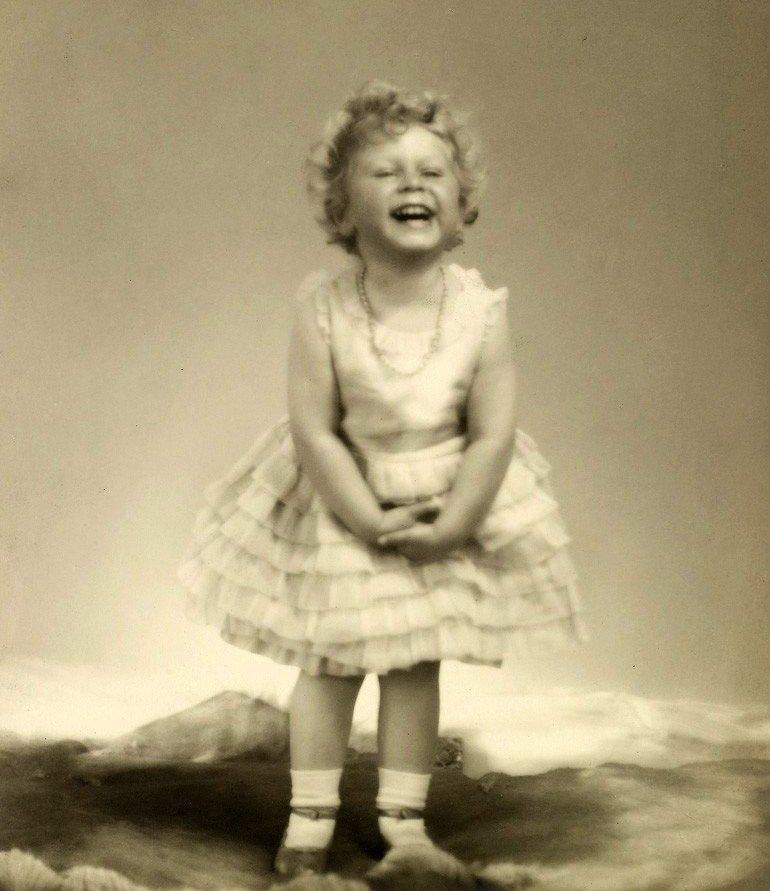 Принцесса Элизабет, фото