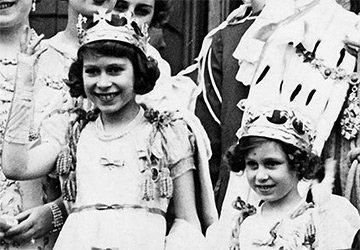 Детские фото принцесс