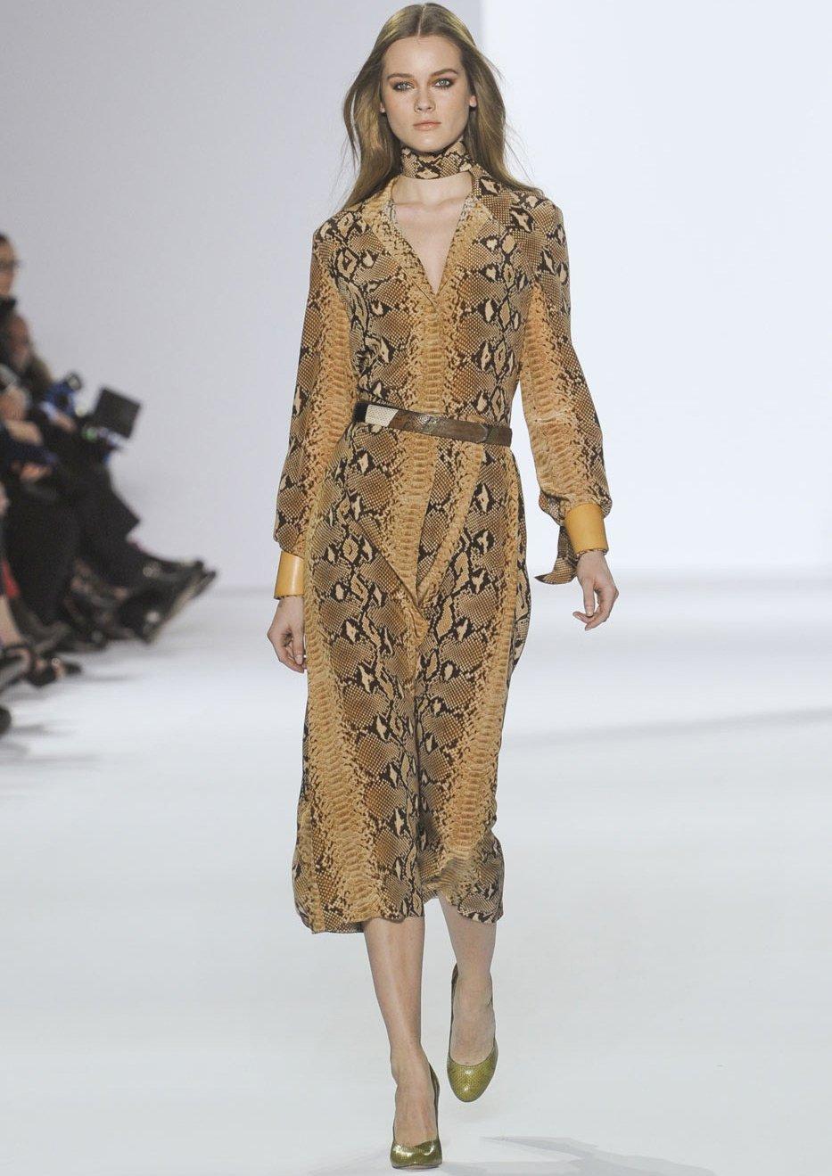 Chloe платья коллекция 2012