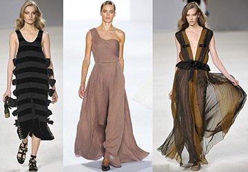 Платья Chloé