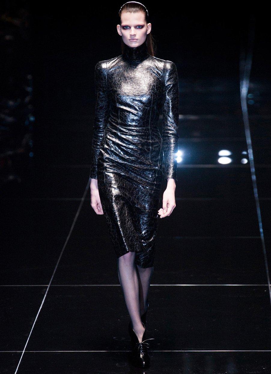 Кожаные платья и платья эмитирующие кожу рекомендации
