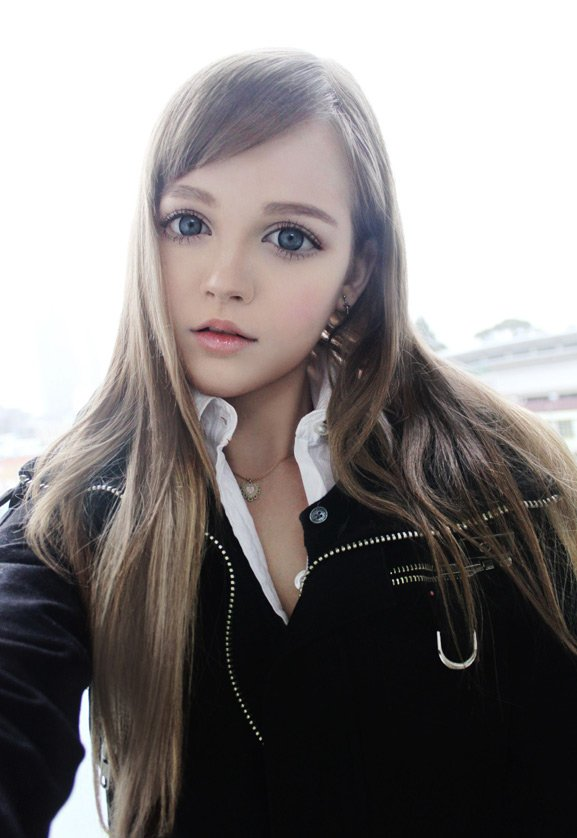 Красавица Дакота Роуз и ее новые фото
